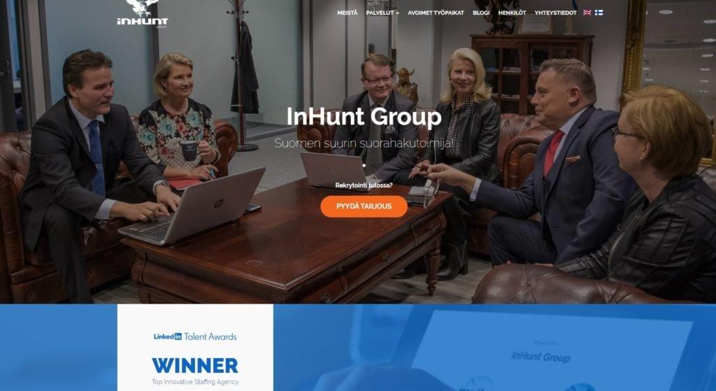 InHunt Group